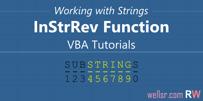 Extract URLs and Folder Paths with VBA InStrRev