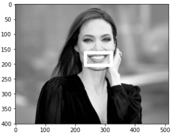 smile detection